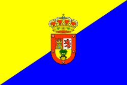 Picture af Gran Canarias flag